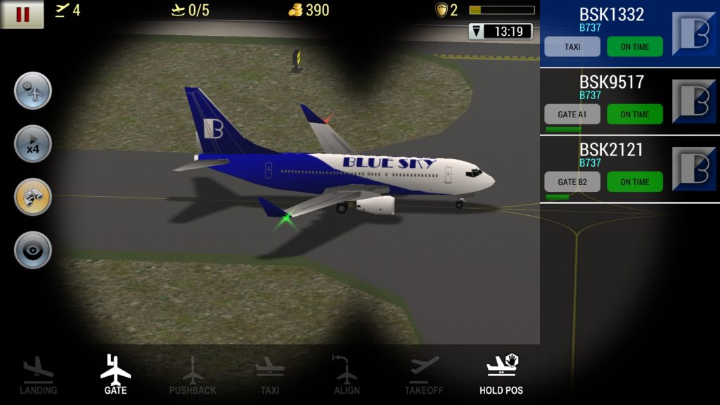 recenzia hry unmatched air traffic control