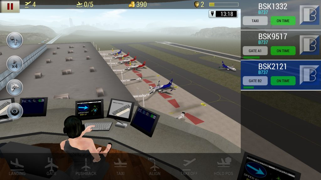 unmatched air traffic control - recenzia hry